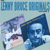 The Lenny Bruce Originals, Volume 2
