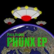 Phunx EP