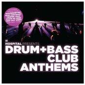 Hospital Presents Drum+Bass Club Anthems