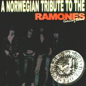 Leaving Home - A Norwegian Tribute To The Ramones