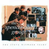 Eight Gigs A Week: The Steve Winwood Years
