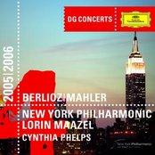 Mahler: Symphony No.1 / Berlioz: Harold in Italy