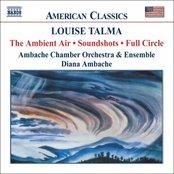 TALMA: The Ambient Air / Soundshots / Full Circle