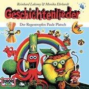 Geschichtenlieder: Der Regentropfen Paule Platsch