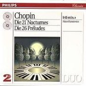 The 21 Nocturnes and the 26 Preludes (disc 1)