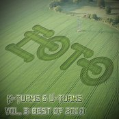 K-Turns & U-Turns Vol. 3: Best of 2010