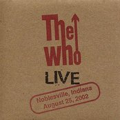 Live at Noblesville, Indiana: August 25, 2002 (disc 2)