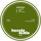 Hessle Audio 003