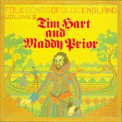Folk Songs of Olde England, Volume 2