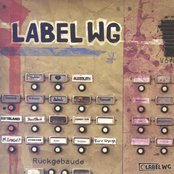 Label-WG compilation 08-04, Covermount CD Persona Non Grata
