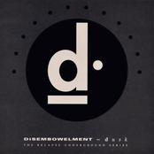 album dUSK by Disembowelment
