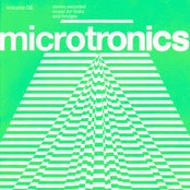 Microtronics Volume 02: Stereo Recorded Music for Links and Bridges