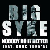 Nobody Do It Better (Feat. Knoc Turn'Al)