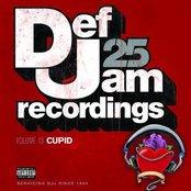 Def Jam 25, Volume 13 - Cupid