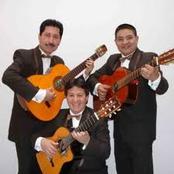Musica de Los Antares