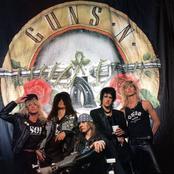 Guns N' Roses setlists