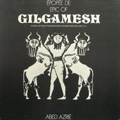 Epopée de Gilgamesh
