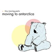 Moving To Antarctica