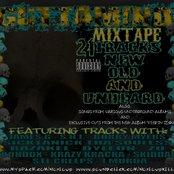 GuttaMind Mixtape