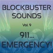 Blockbuster Sound Effects Vol. 9: 911 Emergency!