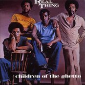 Children Of The Ghetto - The Pye Anthology