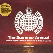 The Summer Annual 2000 (disc 2)