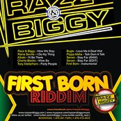 First Born Riddim