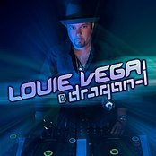 Louie Vega @ Dragon-i