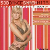 538 Dance Smash Hits Autumn 2004