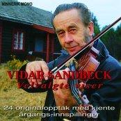 Velvalgte Viser - Vidar Sandbeck's Beste