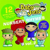 Music World Kids Presents Baby Jamz Nursery Rhymes Vol. 2