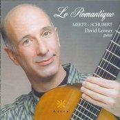 Mertz, J.K.: Romantique (Le) / 6 Schubertian Songs / Bardenklange (Excerpts) / Elegie / Fantasie Hongroise