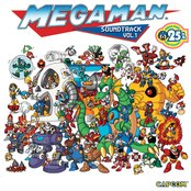 Mega Man Soundtrack (Vol. 1)