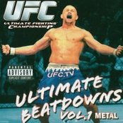 Ultimate Beatdowns, Volume 1
