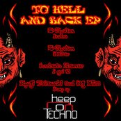 To Hell And Back EP