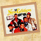 The New Edition Beat Tape