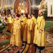 Церковные песнопения православные молитвы