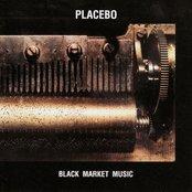 Black Market Music (Japanese Limited Edition)