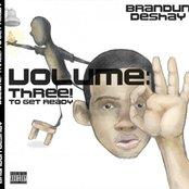 Volume: Three! To Get Ready