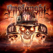 album VI by Onslaught