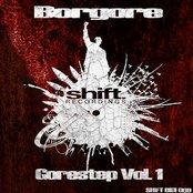 Gorestep Volume 1 (SHIFTDIGI009)