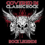 Covered In Classic Rock - Rock Legends