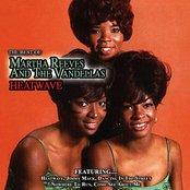 Heatwave Best Of Martha Reeves And The Vandellas