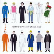 Story (25 Years Of Hits)