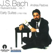 J. S. Bach: Early Suites
