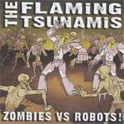 Zombies vs. Robots!