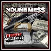 Highly Aggressive, Mixtape Vol. 2