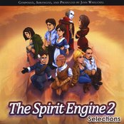 The Spirit Engine 2: Selections