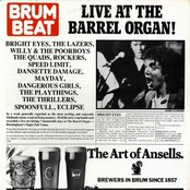 Live At the Barrel Organ
