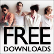 album Free Downloads by Mystery Jets